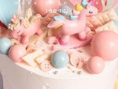 如何制作一个惊喜游戏日蛋糕