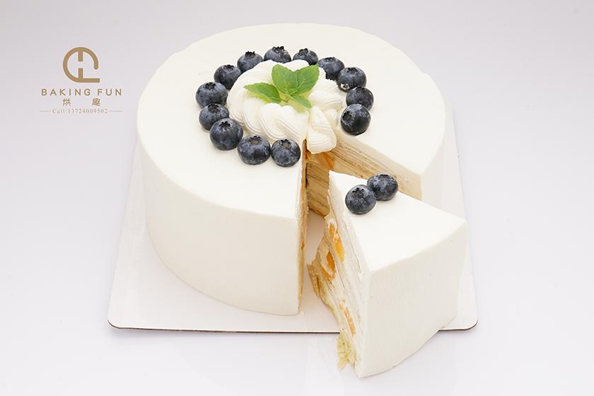 为什么私房蛋糕那么贵?