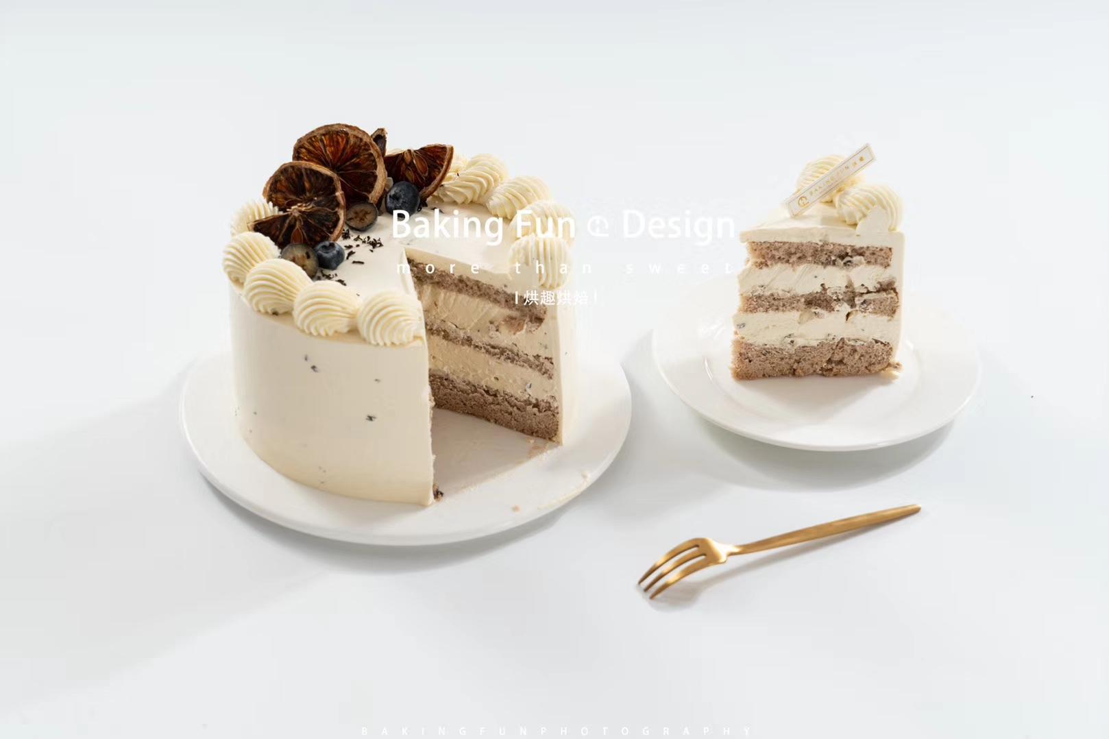 蛋糕行业前景