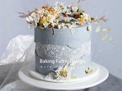 蛋糕裱花师是做什么的?蛋糕裱花师好学吗?