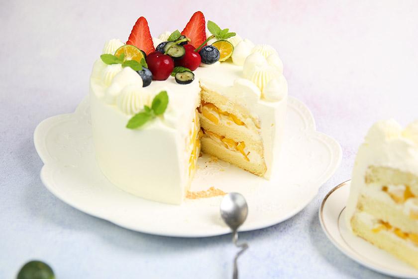 想学做蛋糕,学蛋糕技术学费要多少钱?