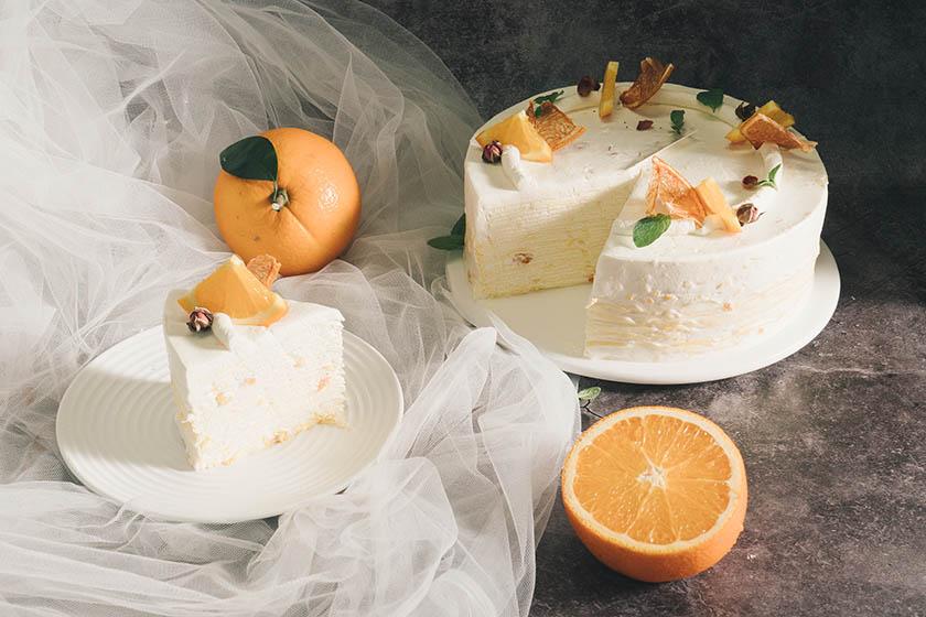 蛋糕培训学多久才能开蛋糕