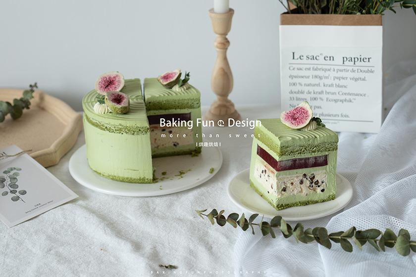 新手如何学做蛋糕?蛋糕烘焙