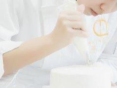 蛋糕裱花师发展前景如何?蛋糕裱花师发展前景分析