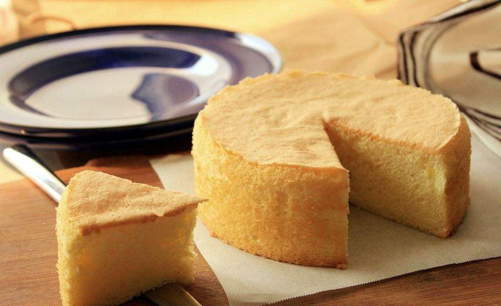 新手学做蛋糕|戚风蛋糕的简单做法窍门