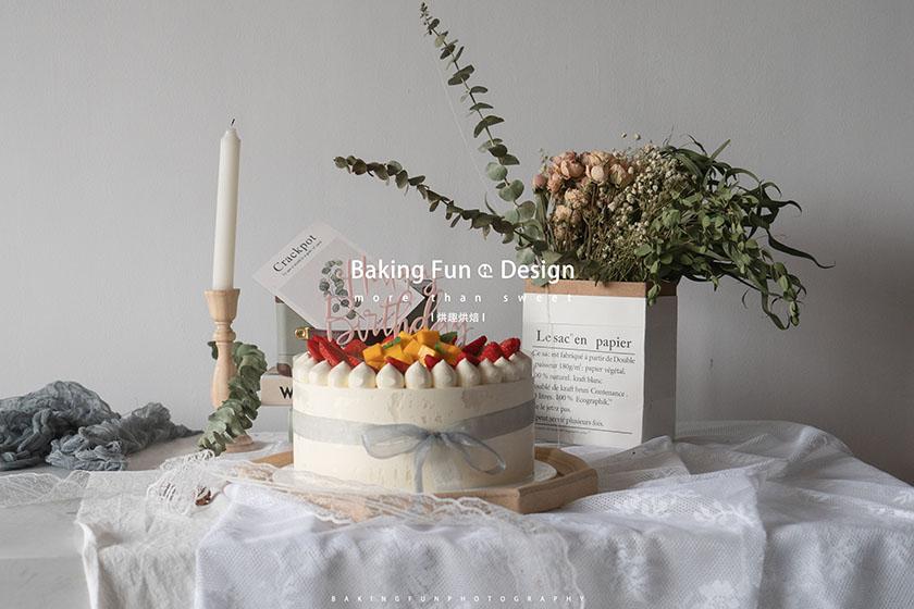 蛋糕烘焙师做蛋糕的常用