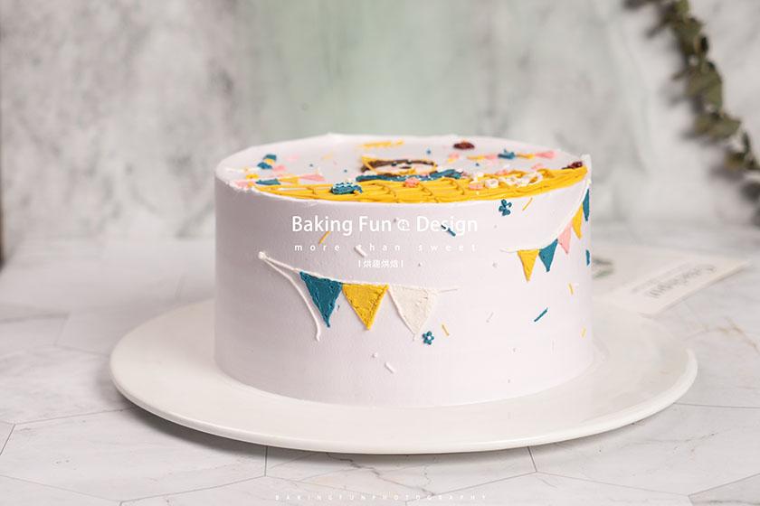 蛋糕师培训完好就业情况怎么样?
