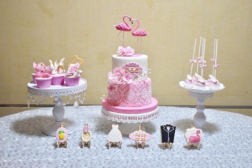 蛋糕学校培训做蛋糕要多久