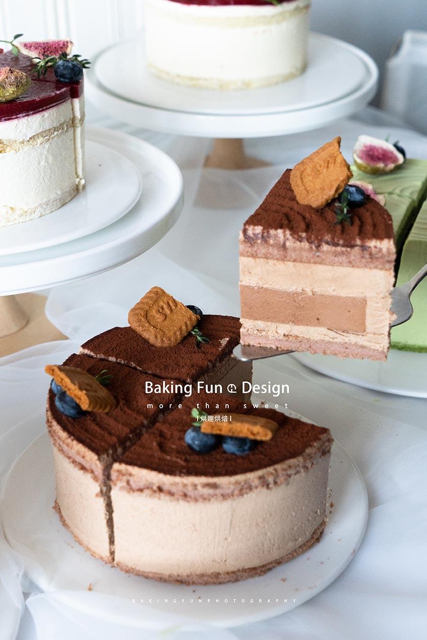 学做蛋糕好吗