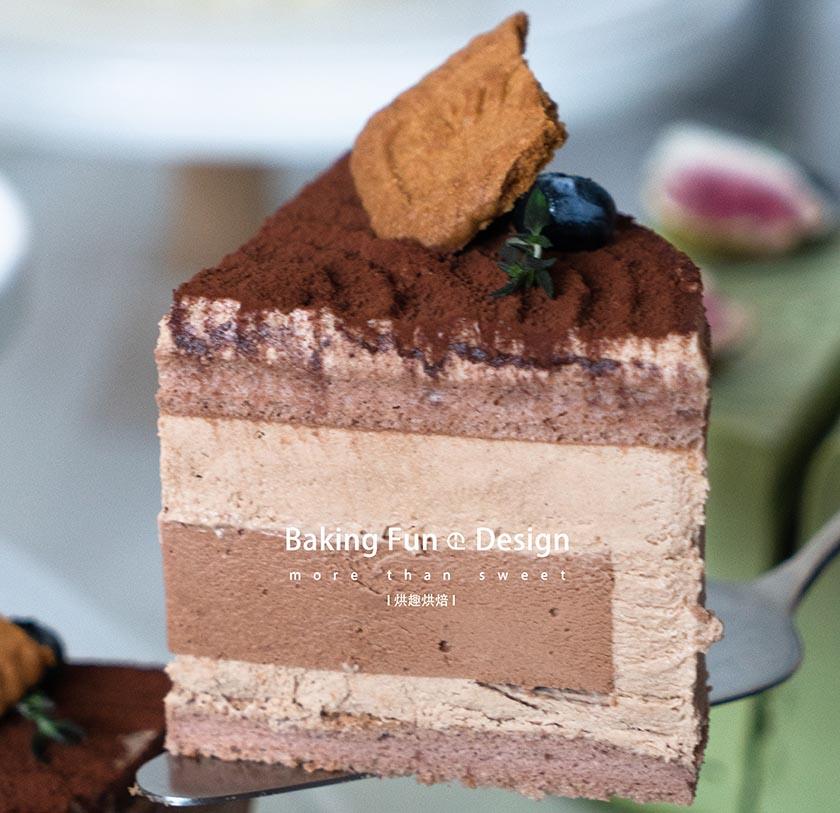 蛋糕烘焙短期培训速成班可