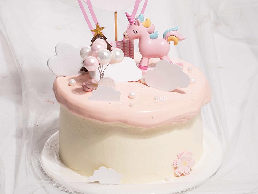 学做蛋糕多长时间能学会