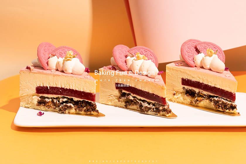 蛋糕糕点制作的基本技巧