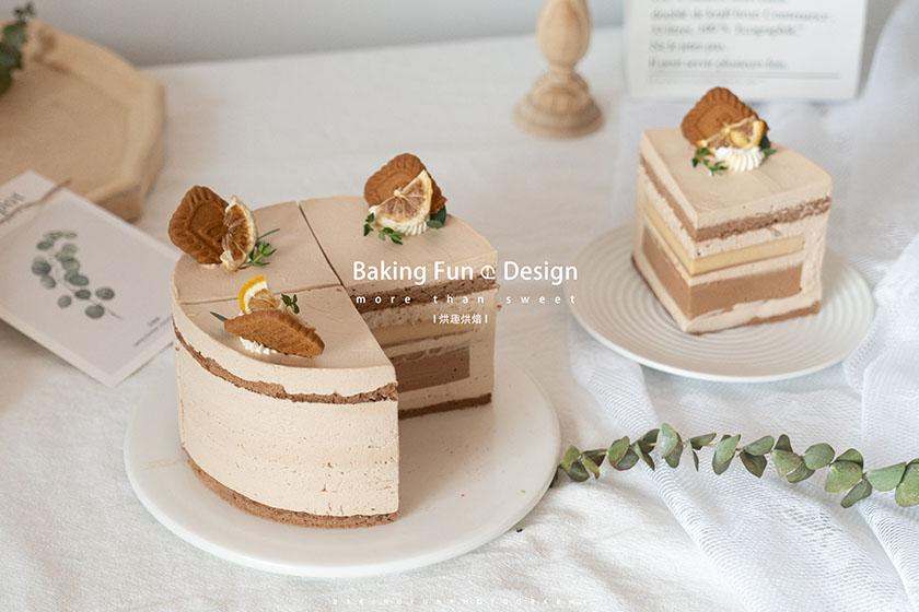 开面包蛋糕店能赚钱吗