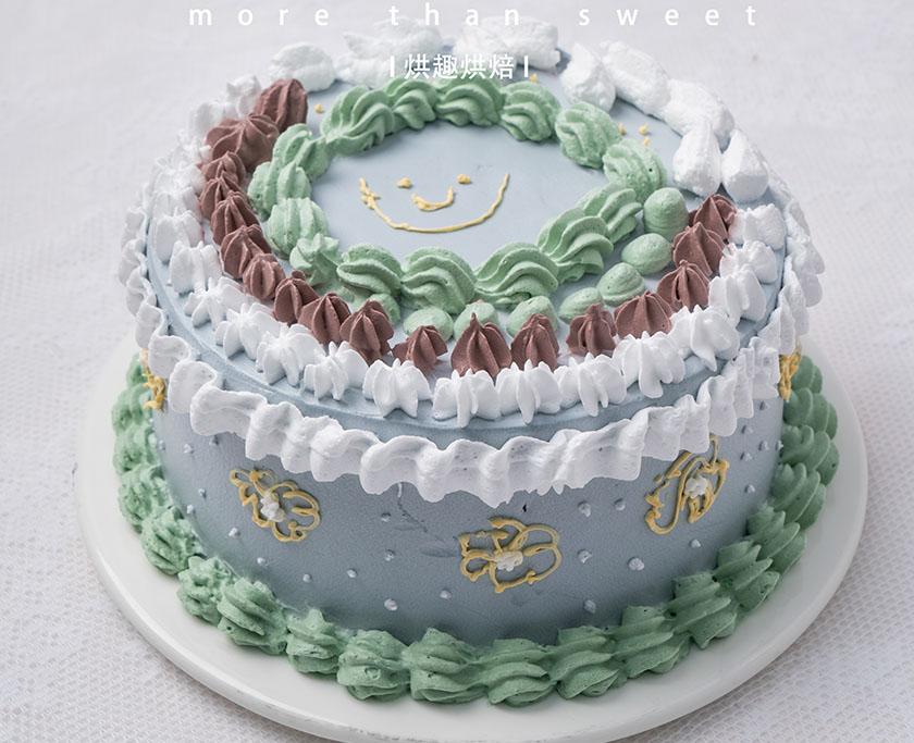 广州哪家蛋糕烘焙培训学校