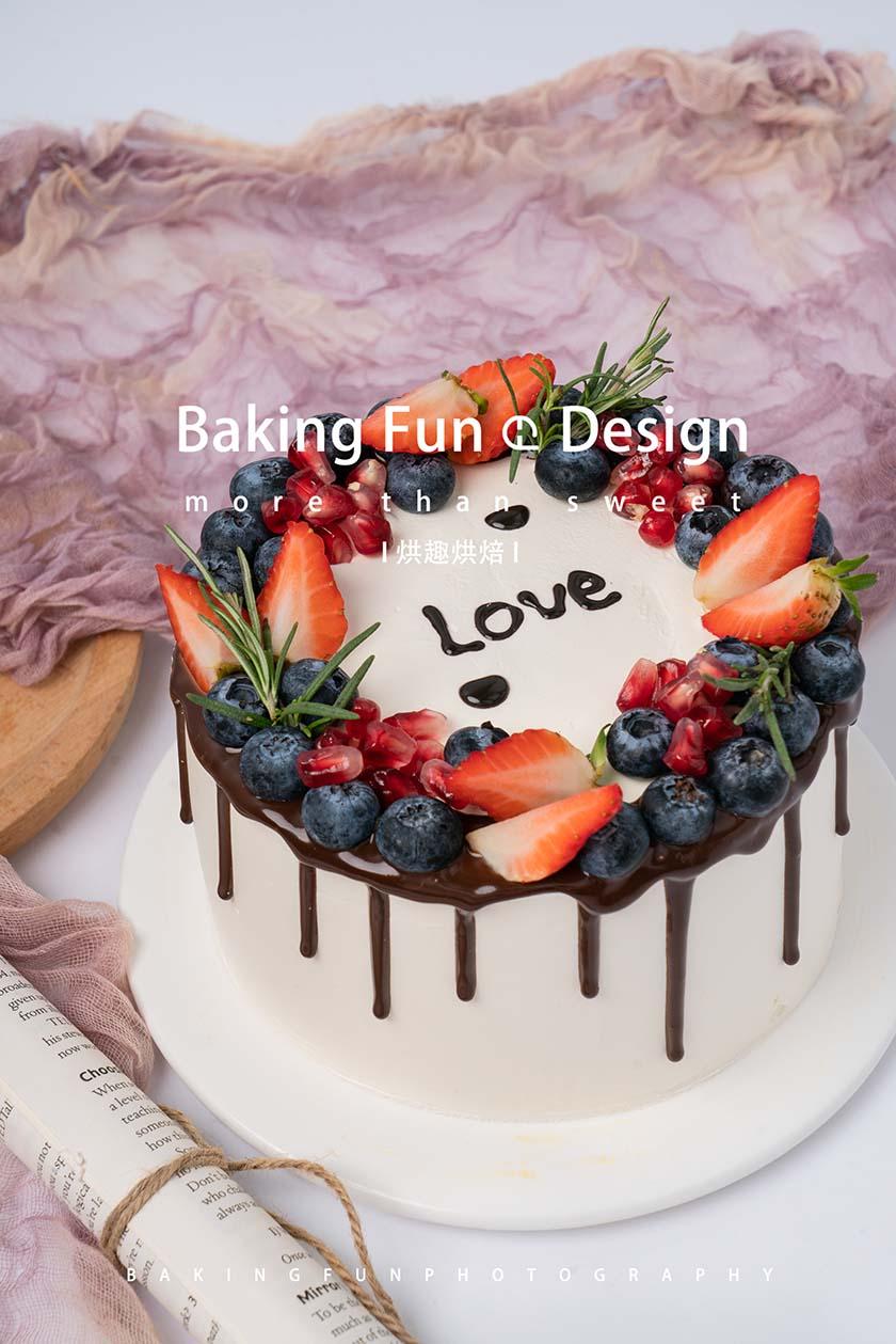 新手想学蛋糕去哪里学最好