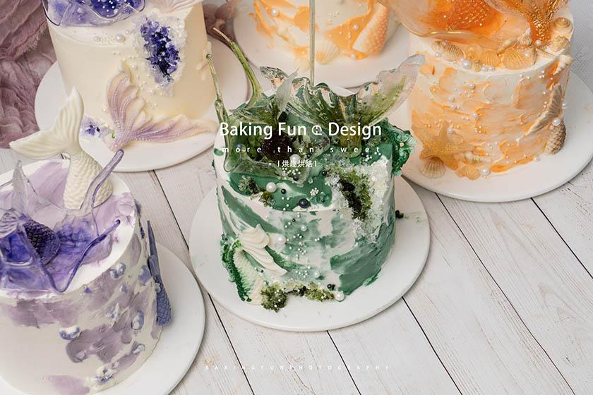 学做蛋糕在哪里学才能学到