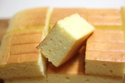 基础蛋糕制作方法|海绵蛋糕