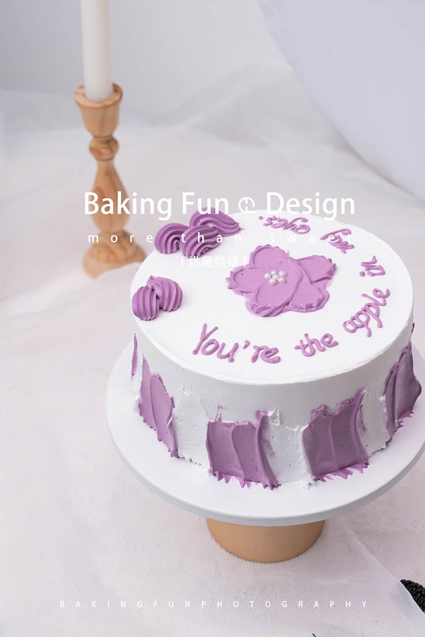 哪里有学做蛋糕培训的学校