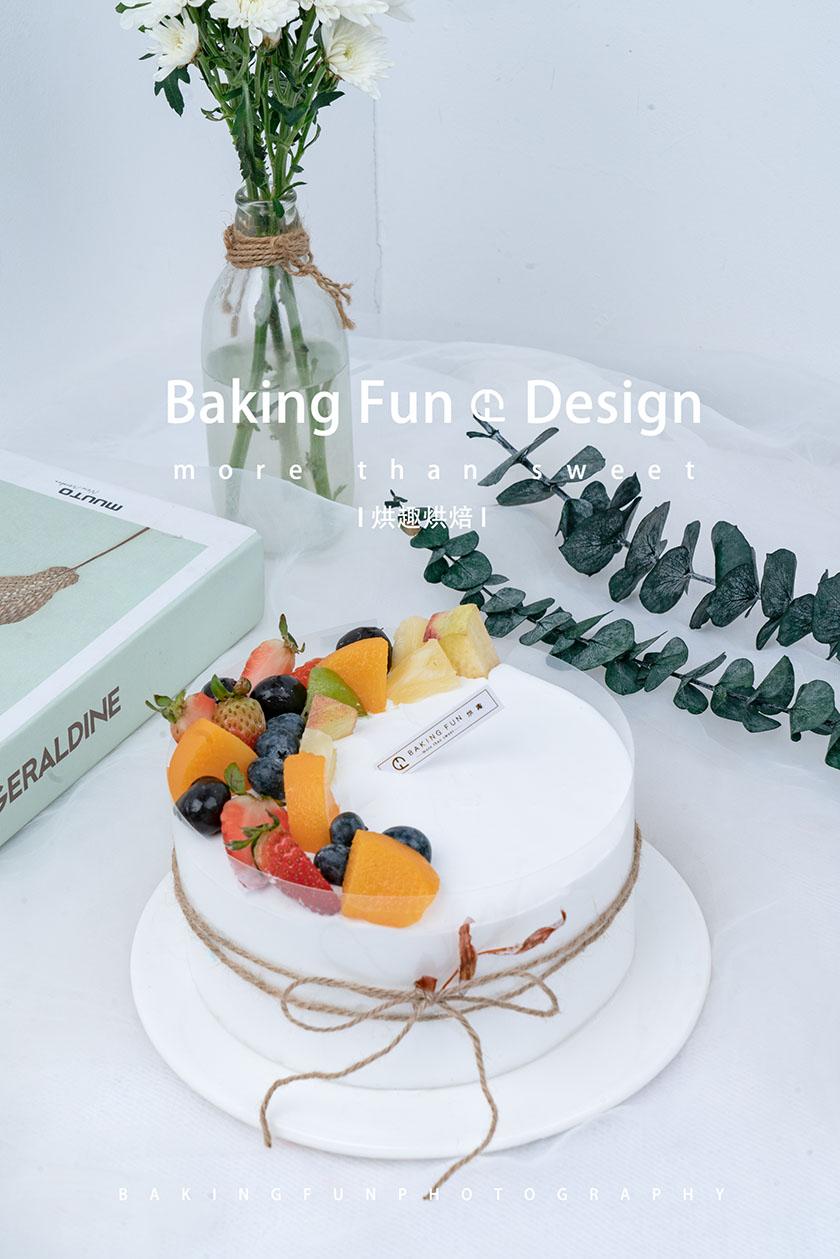 蛋糕师学徒要学多久