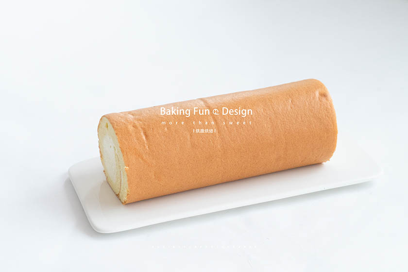 瑞士海绵蛋糕卷的简单做法