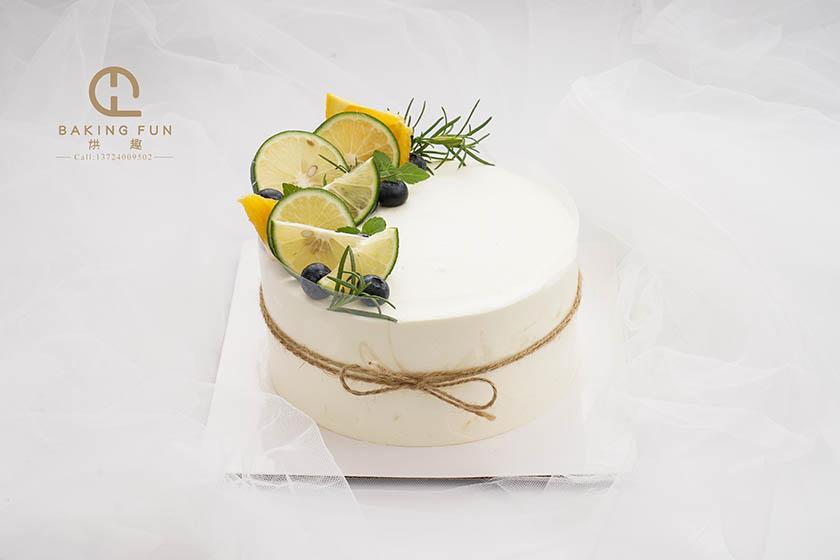 广州哪里有专业的蛋糕培训学校?