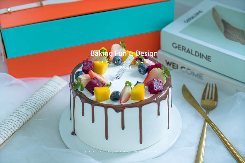 广州烘趣西点蛋糕培训学校教学质量好不好?