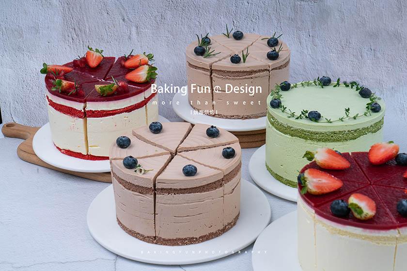 广州烘趣西点蛋糕培训学校教学质量好不好
