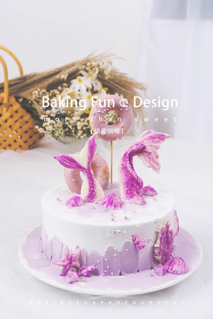 开蛋糕店如何赚钱