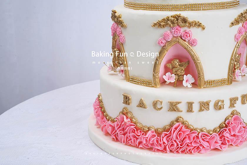 蛋糕师需要掌握什么技能