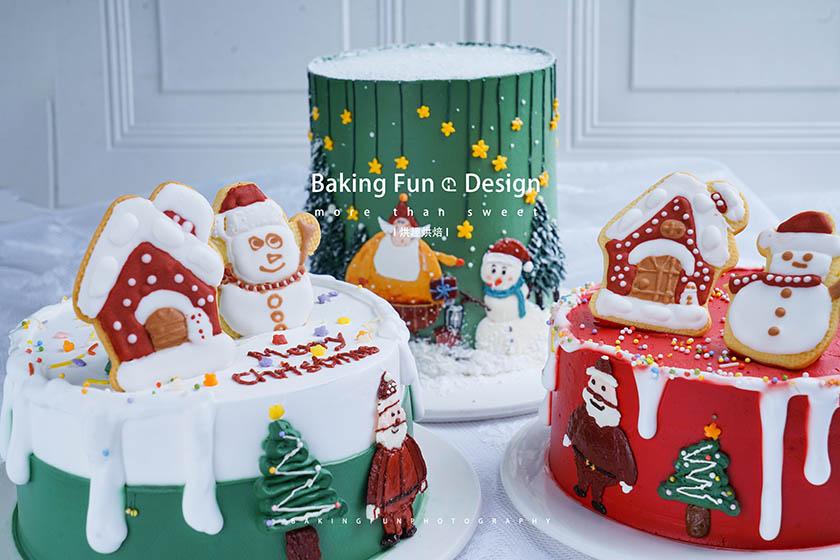 新手学做蛋糕必备的工具(二)|学做蛋糕要准备哪些工具?