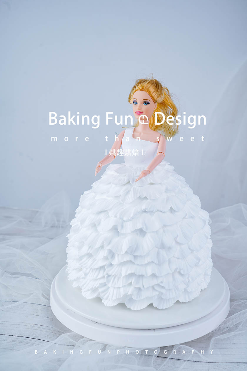新手学做蛋糕