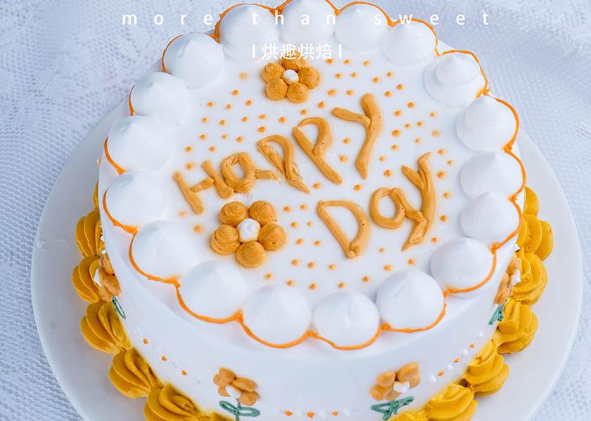 新手学做蛋糕(一)|做蛋糕要准备哪些材料?
