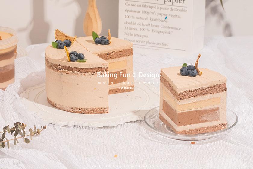 做蛋糕用什么面粉?为什么做