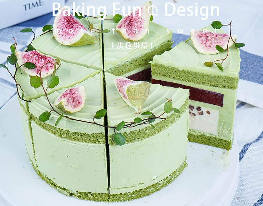 学做蛋糕面包哪里有学?学做