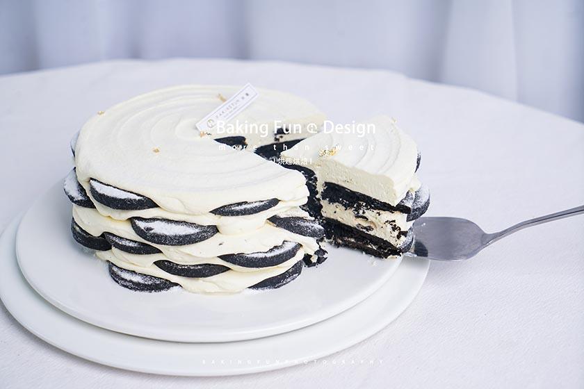 蛋糕培训基础知识|植脂奶油
