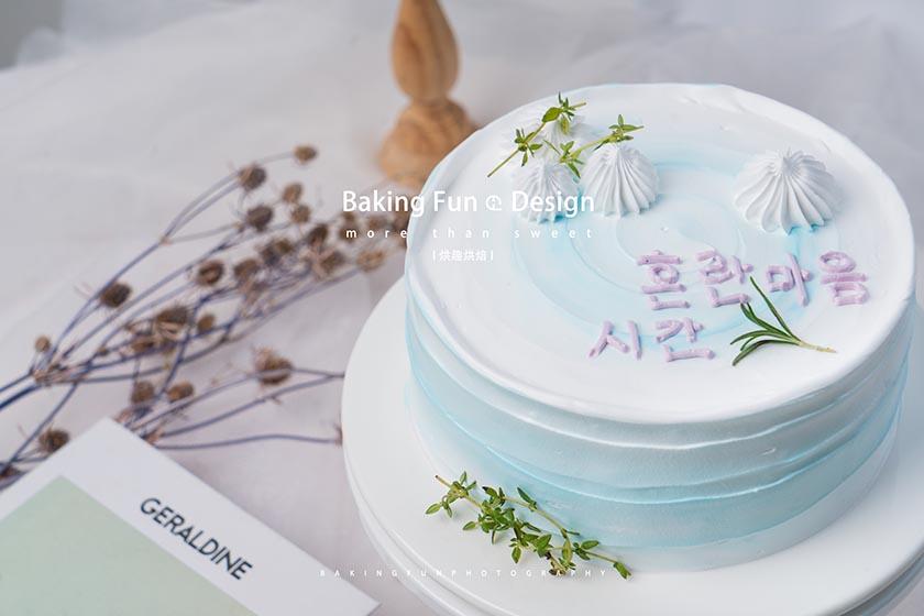 蛋糕在烘烤时有什么要注意的小细节?
