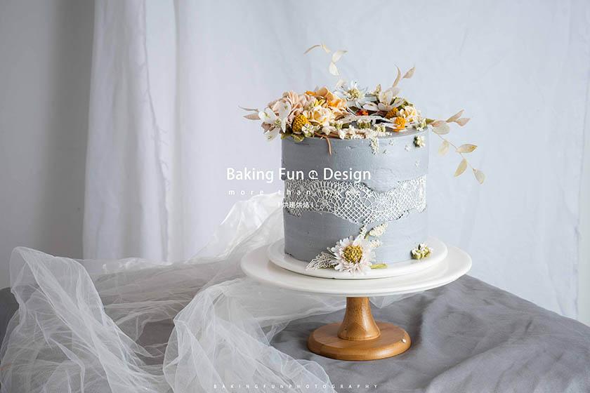 蛋糕裱花师培训哪家学校好