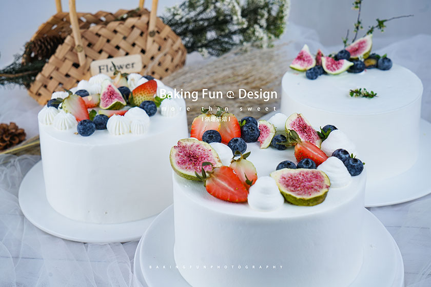 水果蛋糕怎么做好吃?水果蛋