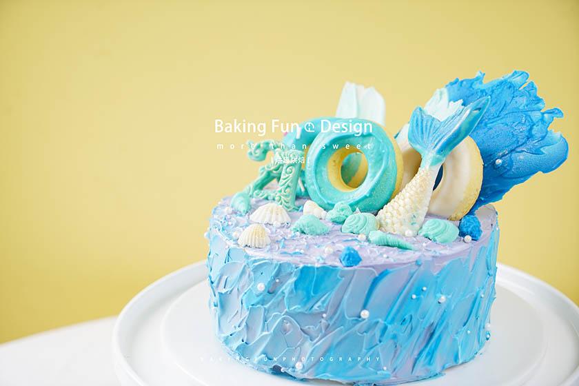 做蛋糕面粉使用前为什么要