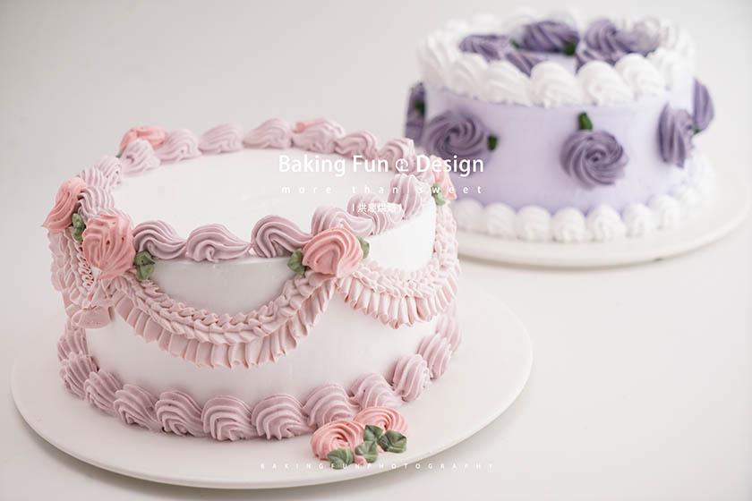 想学做蛋糕,零基础去蛋糕店