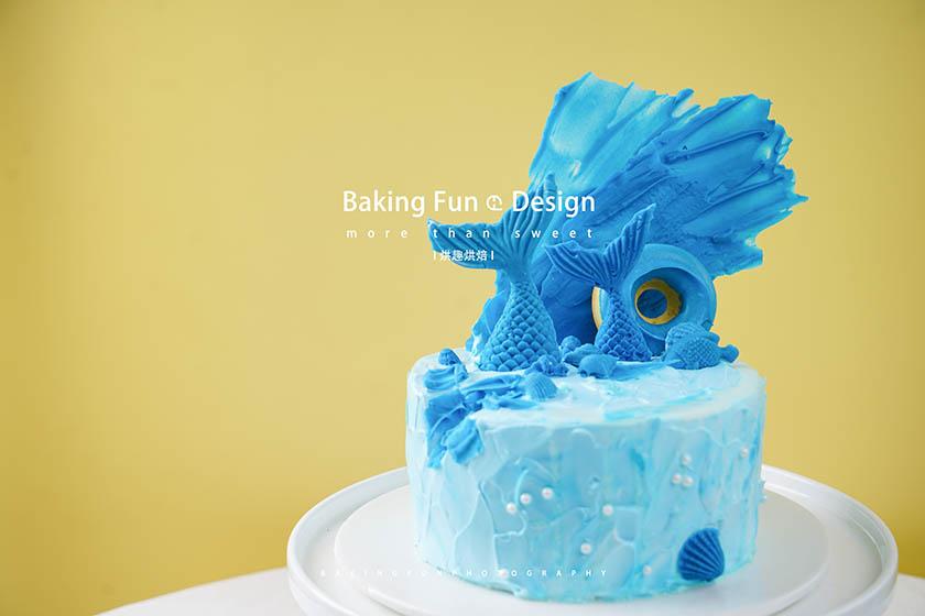 广州蛋糕烘焙培训学校选哪