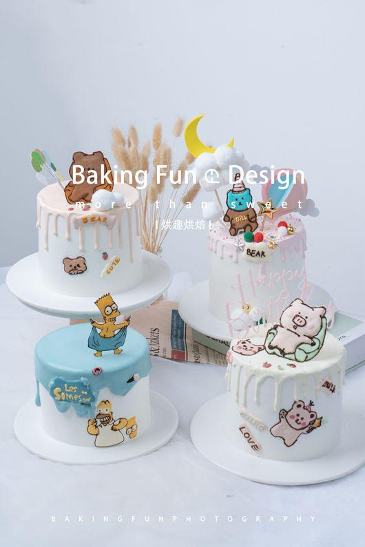 新手学做蛋糕烘焙必须要掌握的小技巧