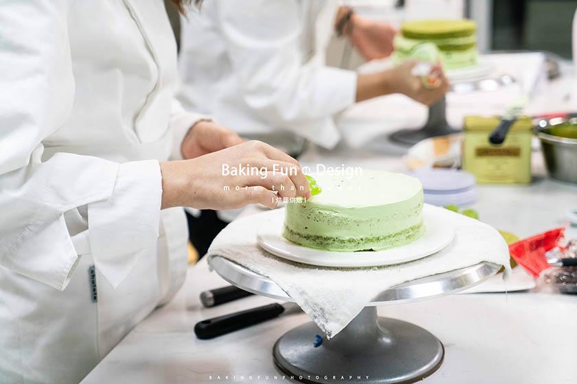 低学历学蛋糕技术好吗?哪