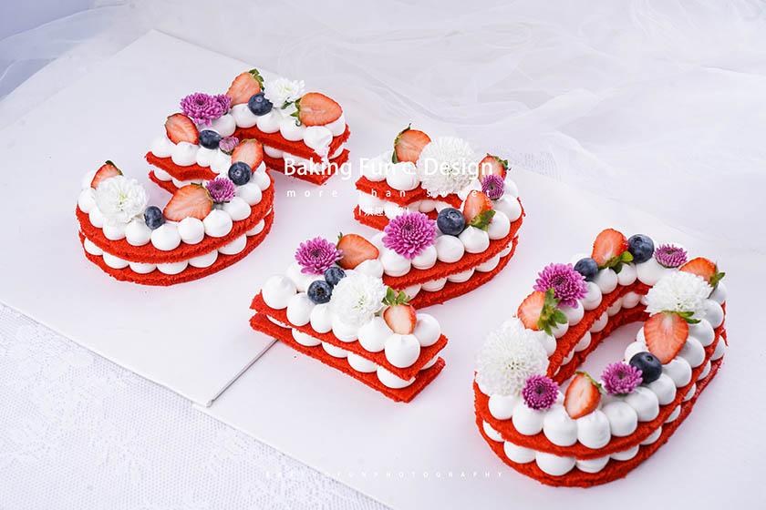 广州在哪里可以学蛋糕裱花