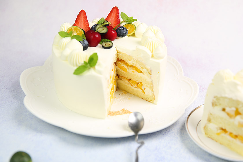 生日蛋糕培训班,哪里学生