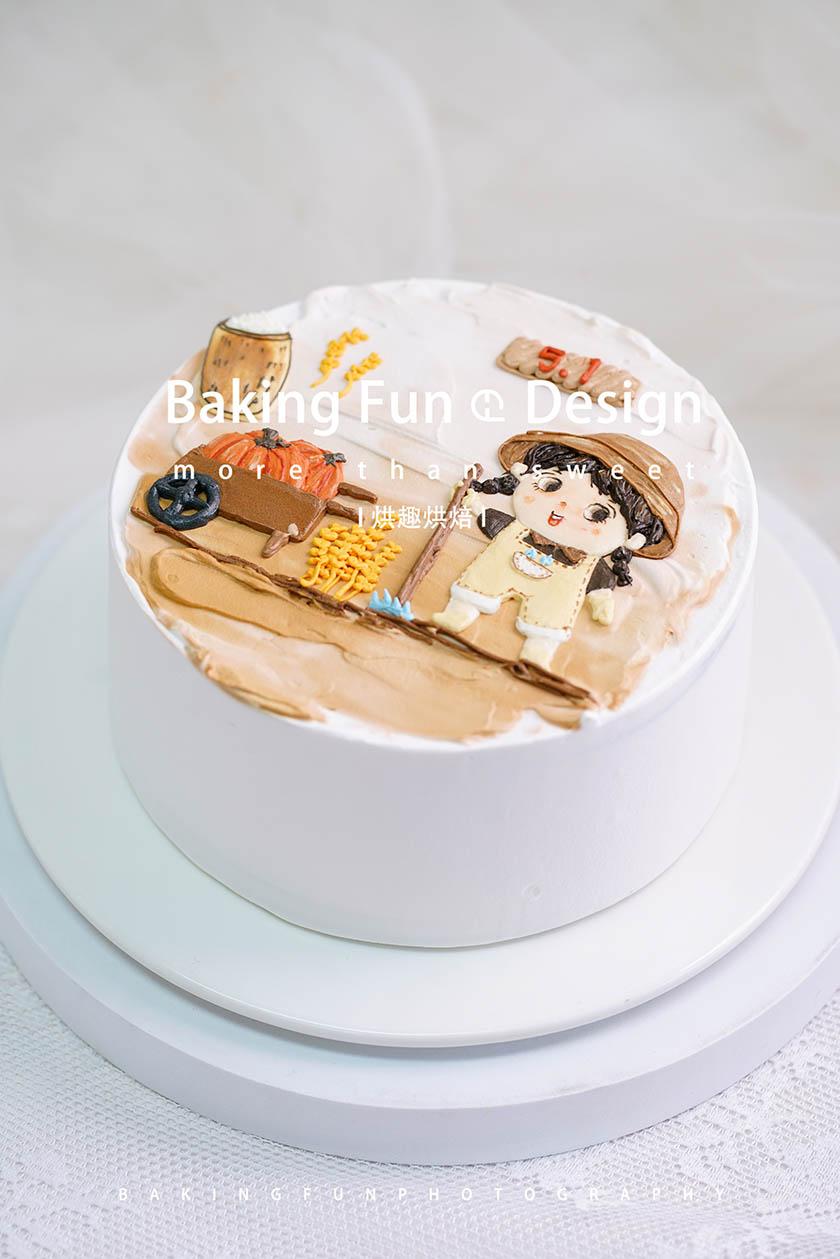蛋糕烘焙学校哪家好