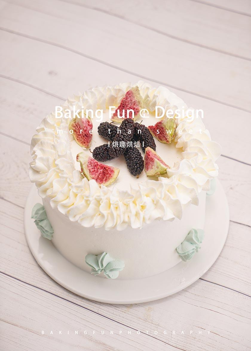 学蛋糕甜点哪里可以学