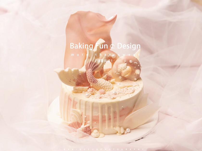 新手怎么学做蛋糕?去哪里