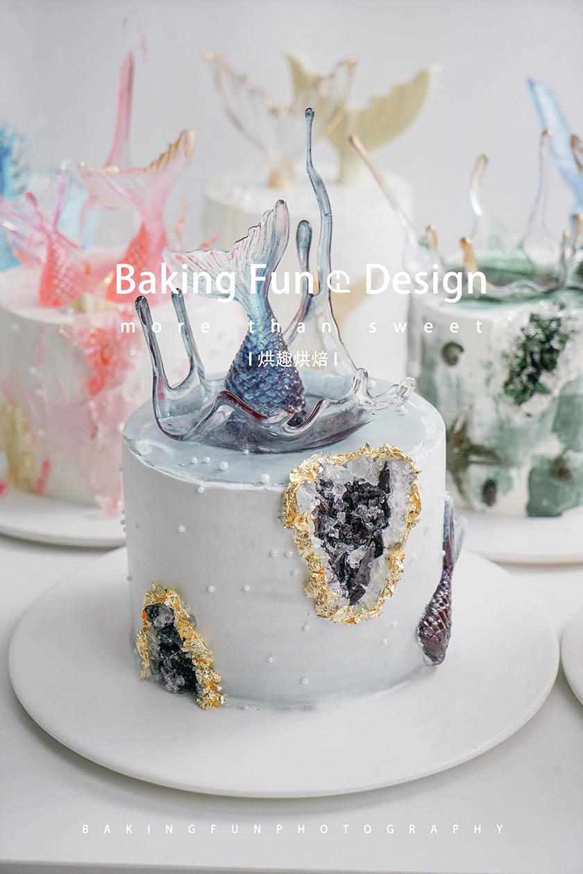 私房蛋糕工作室赚钱吗