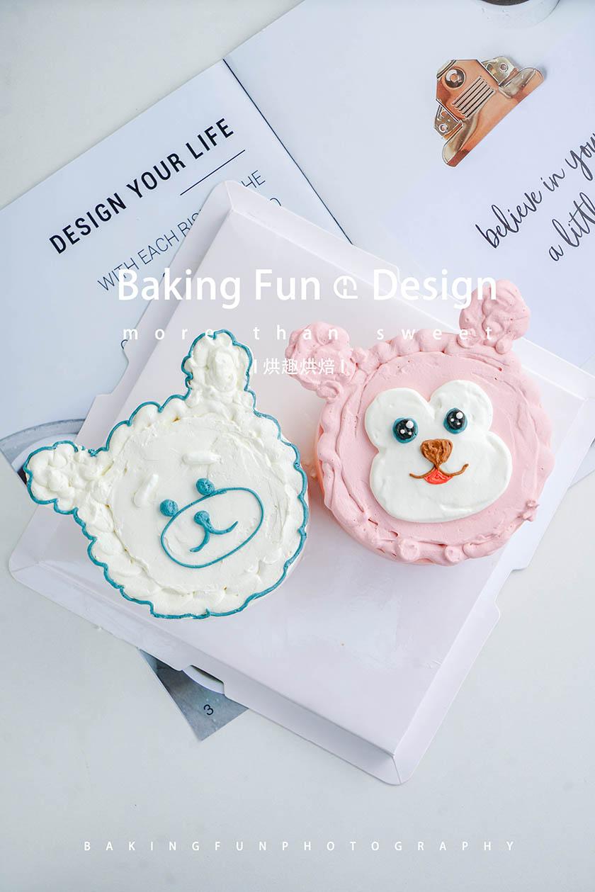 广州学做蛋糕的培训机构哪家好
